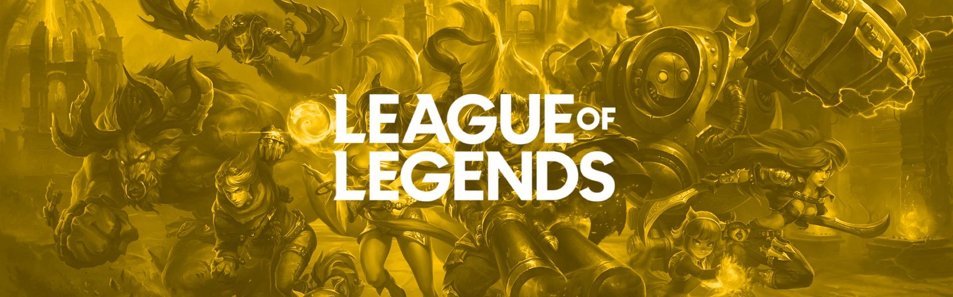 League of Legends – 5v5