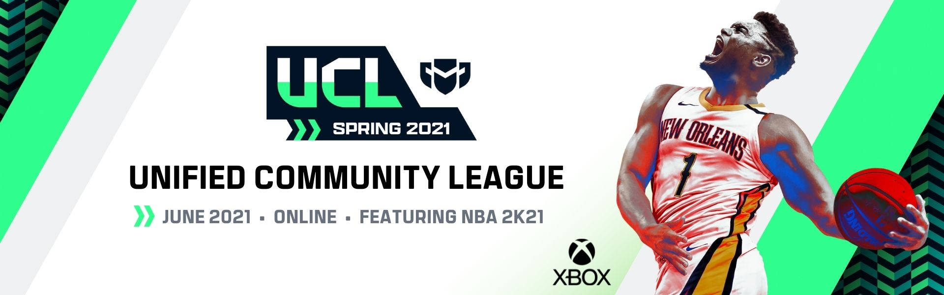 June CEL: Featuring NBA2K21 – Xbox One
