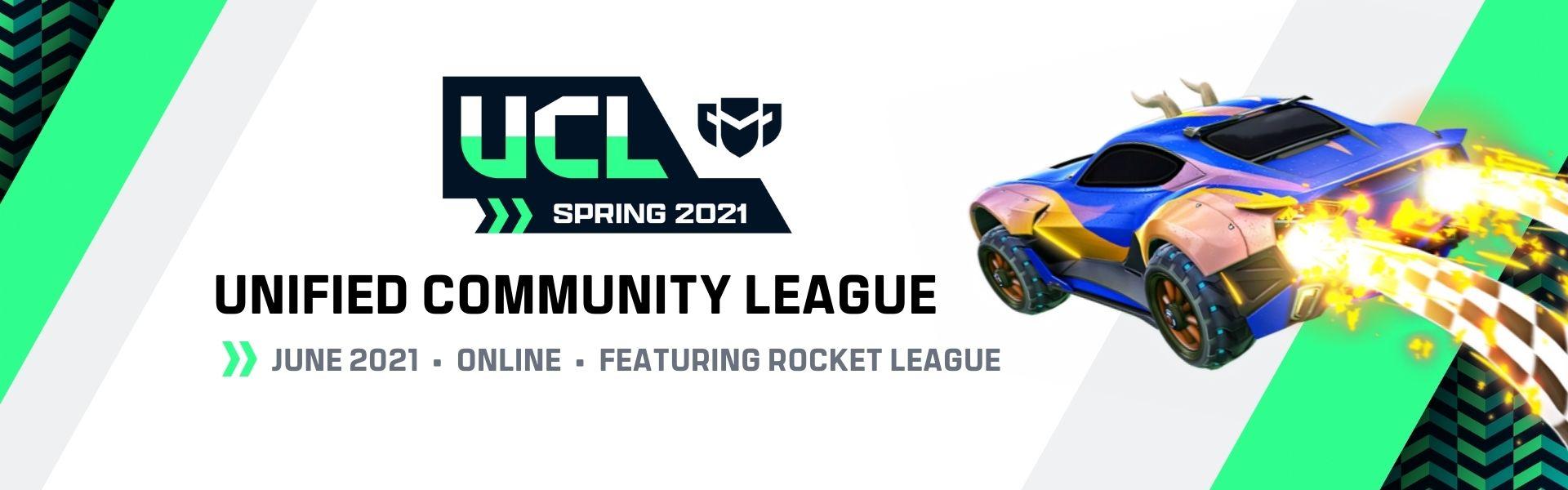 June CEL: Featuring Rocket League