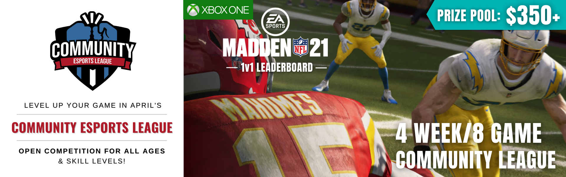 April CEL: Featuring Madden 21 - Xbox One