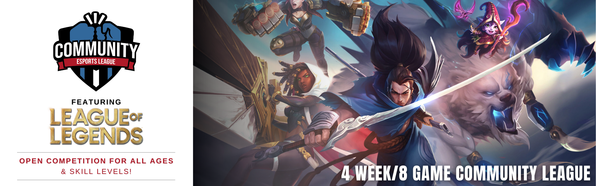 League of Legends: May 2021