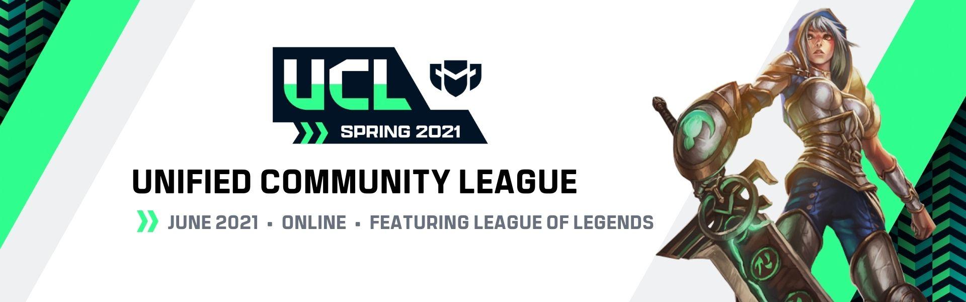 June CEL: Featuring League of Legends