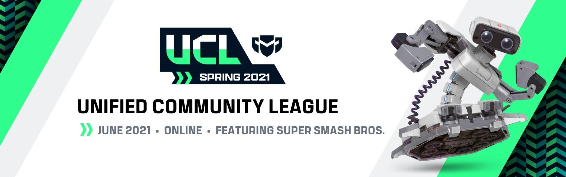 June CEL: Featuring Super Smash Bros. Ultimate