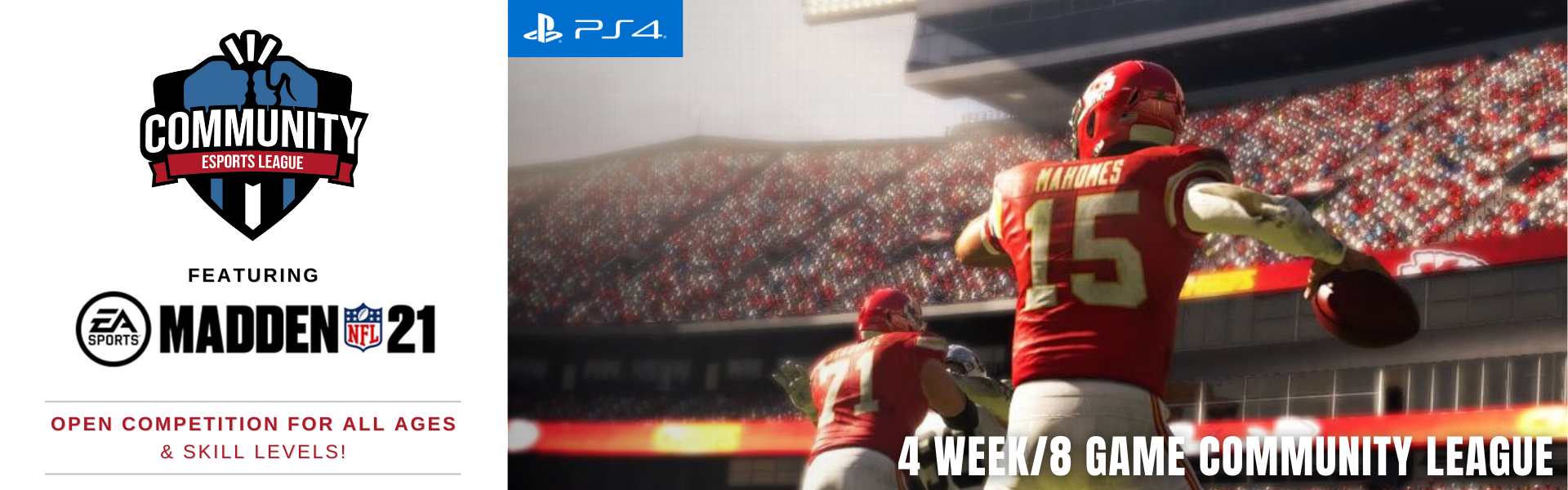 May CEL: Featuring Madden 21 - PS4