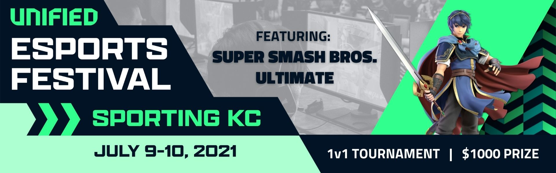 EF:SKC Featuring Super Smash Bros. Ultimate (Switch)