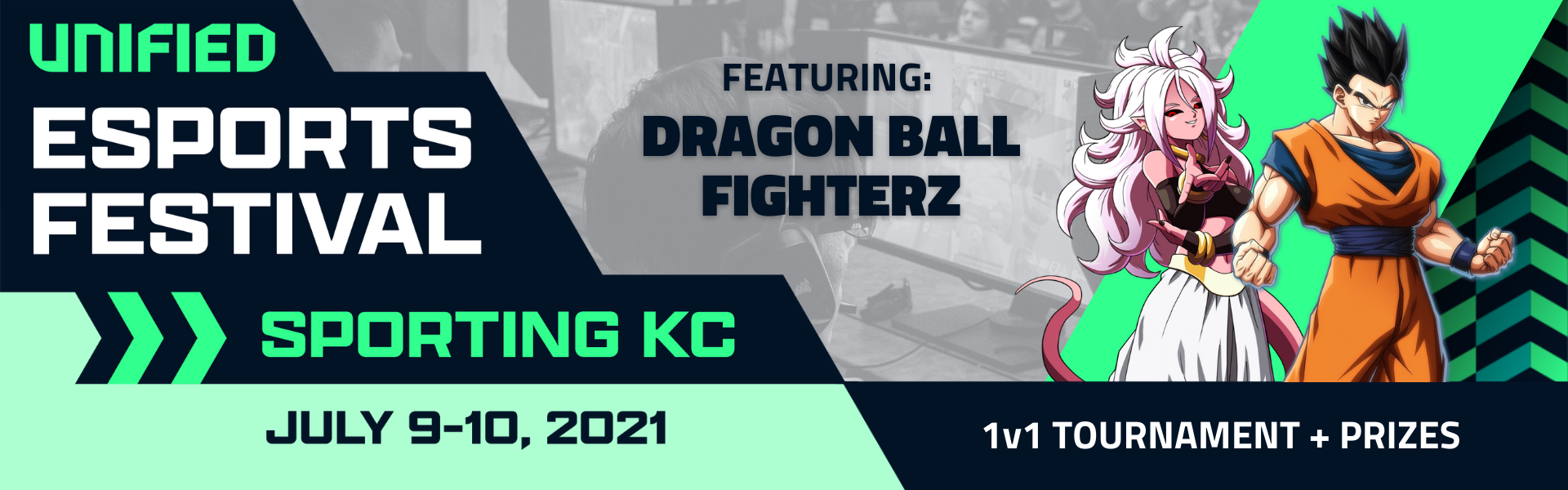 EF:SKC Featuring Dragon Ball Fighter Z (PS4)