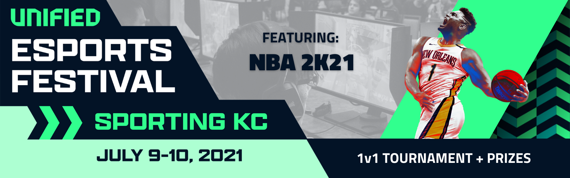 EF:SKC Featuring NBA 2K21 (PS4)