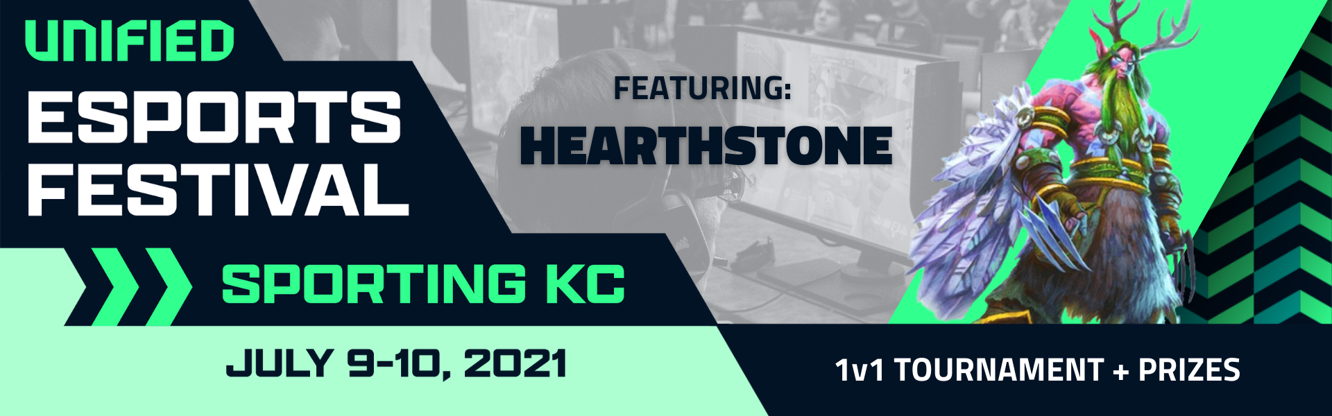 EF:SKC Featuring Hearthstone (Mobile)