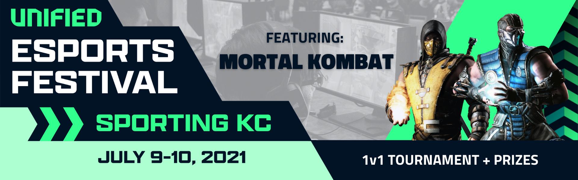 EF:SKC Featuring Mortal Kombat 11 (PS4)