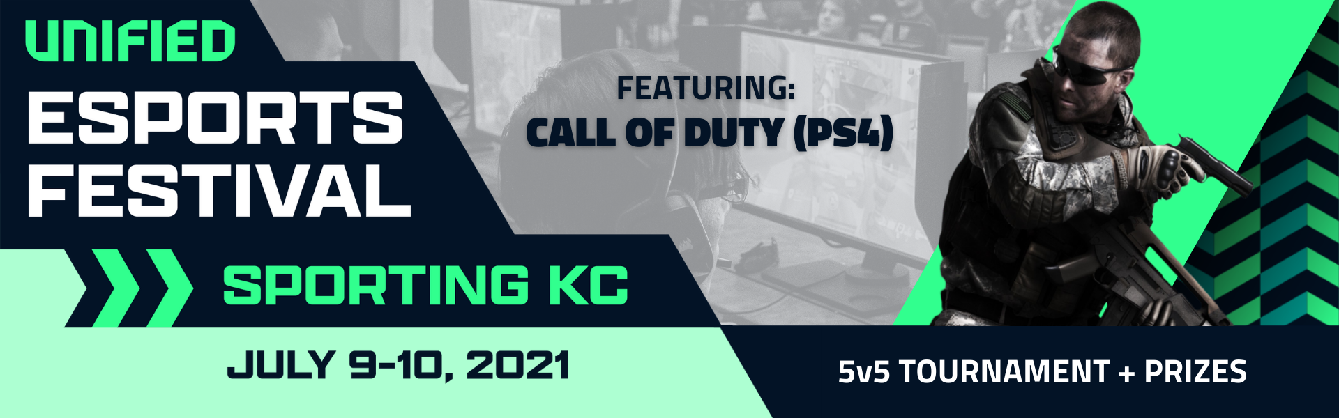 EF:SKC Featuring Call of Duty (PS4)