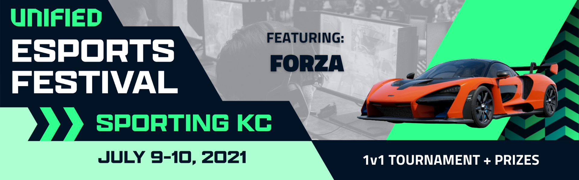 EF:SKC Featuring Forza (Xbox One)