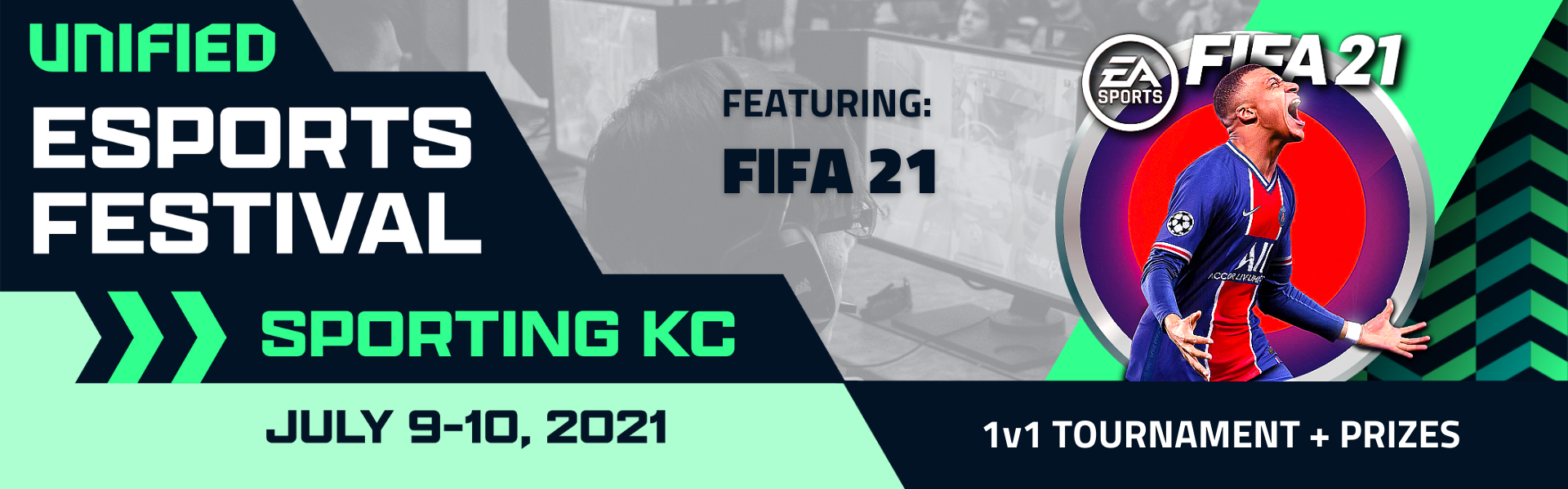 EF:SKC Featuring FIFA 21 (PS4)