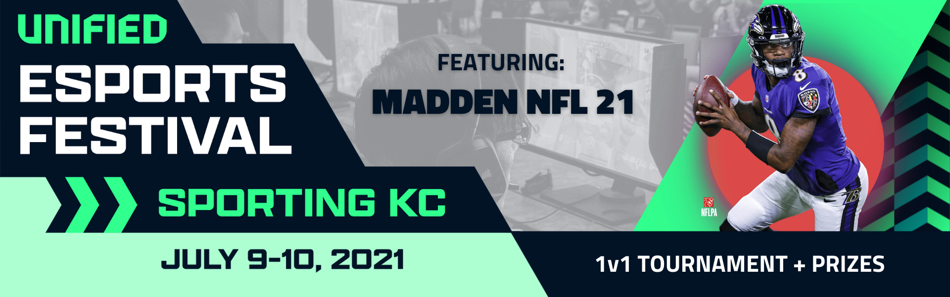 EF:SKC Featuring Madden 21 (PS4)