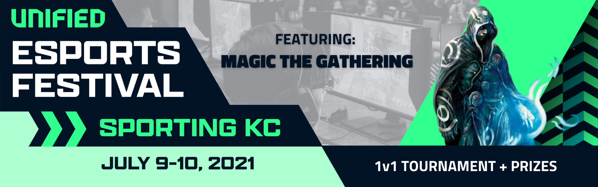 EF:SKC Featuring Magic the Gathering Arena (Mobile)