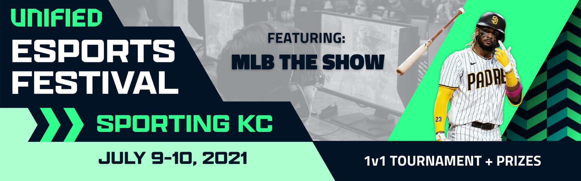 EF:SKC Featuring MLB the Show 21 (PS4)
