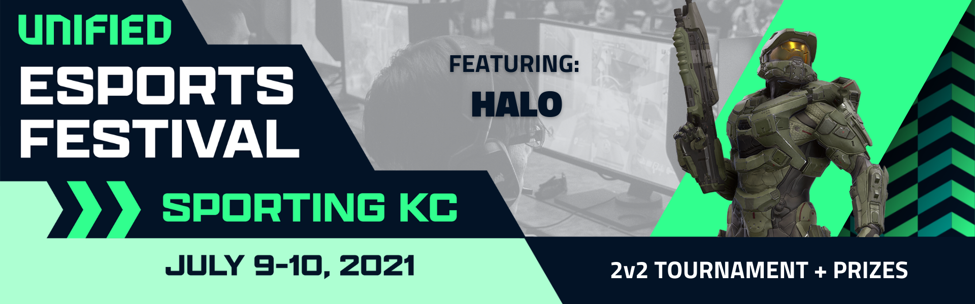 EF:SKC Featuring Halo 2v2 (Xbox One)
