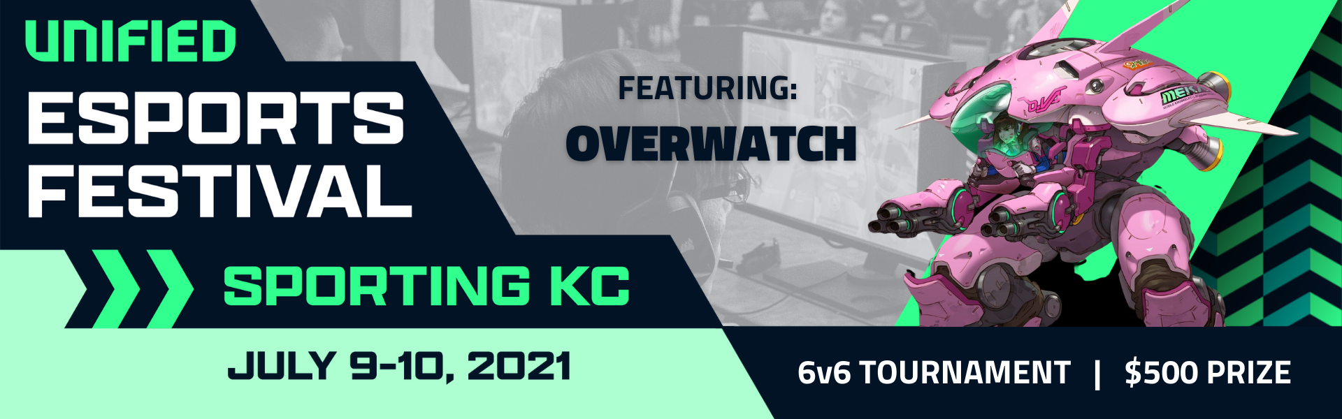 EF:SKC Featuring Overwatch (PC)