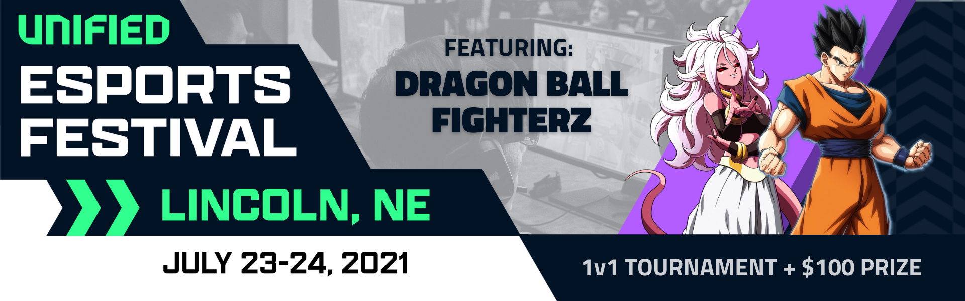 EF:CSG Featuring Dragon Ball Fighter Z (PS4)