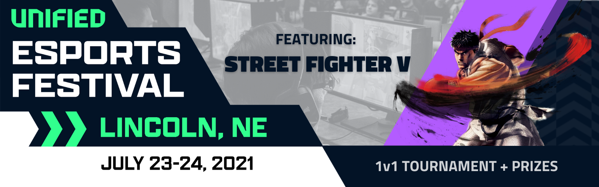 EF:CSG Featuring Street Fighter V (PS4)