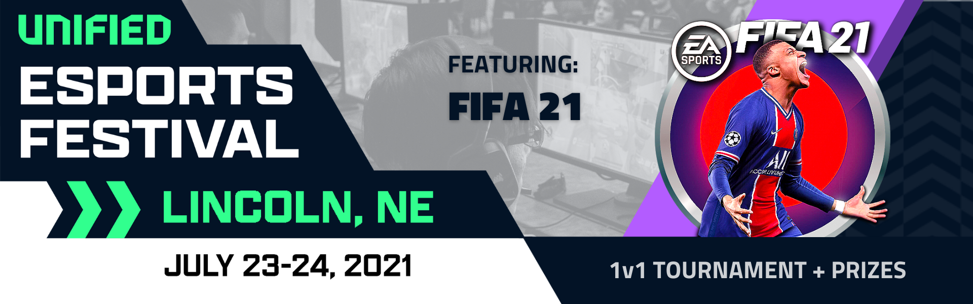 EF:CSG Featuring FIFA 21 (PS4)