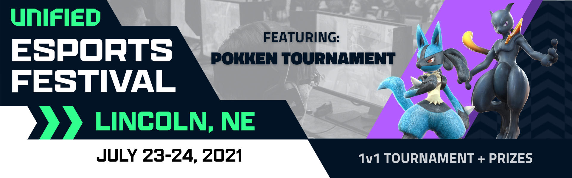 EF:CSG Featuring Pokkén Tournament (Switch)