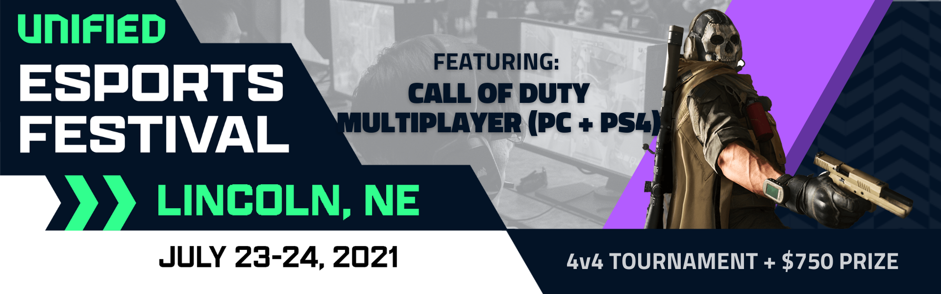 EF:CSG Featuring Call of Duty (PS4 and PC)