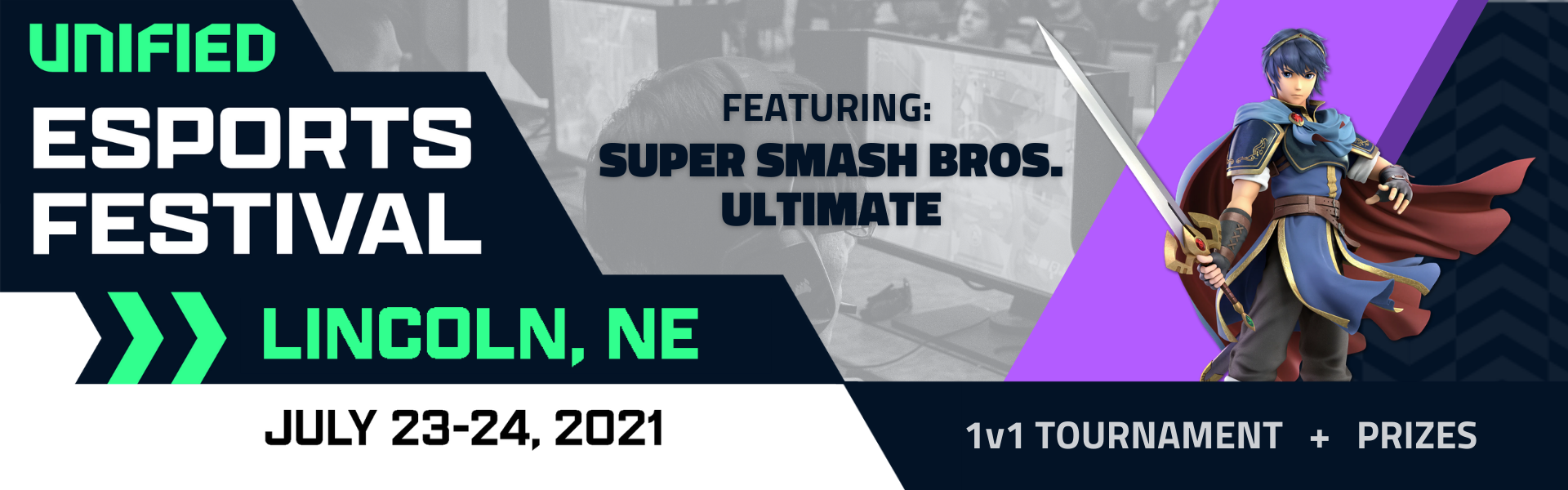 EF:CSG Featuring Super Smash Bros. Ultimate (Switch)