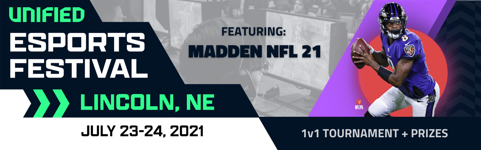 EF:CSG Featuring Madden 21 (PS4)