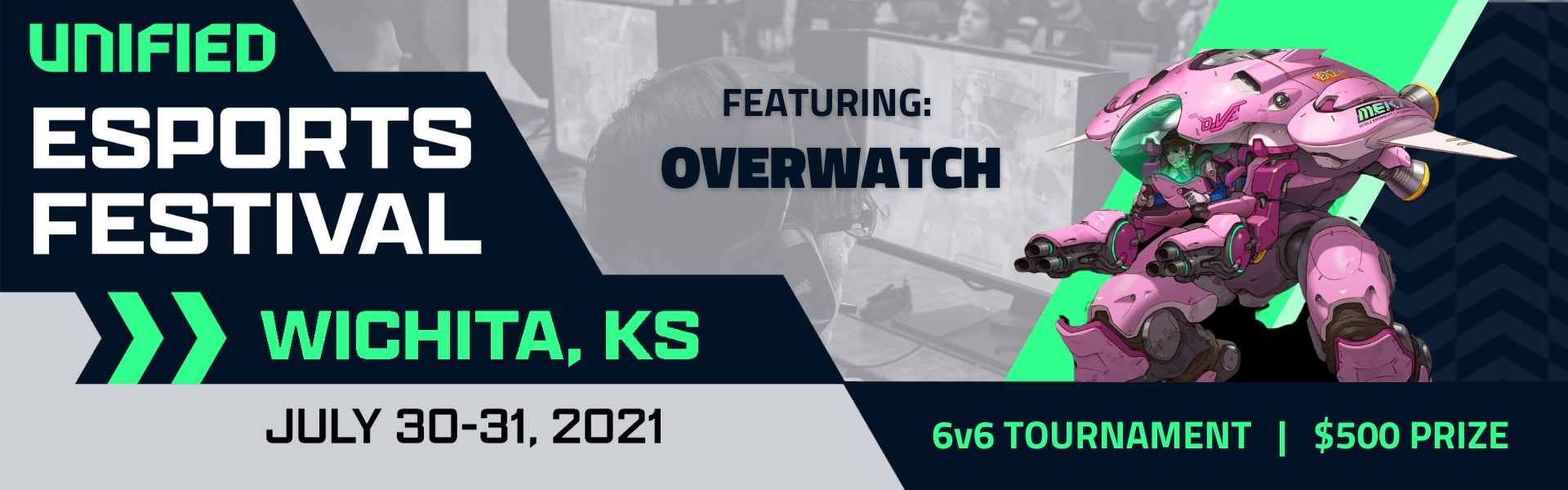 EF:ICT Featuring Overwatch (PC)