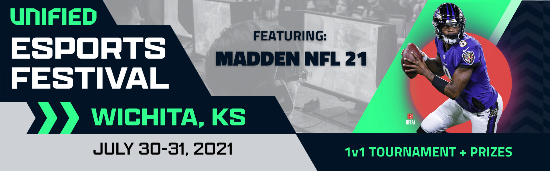 EF:ICT Featuring Madden 21 (PS4)