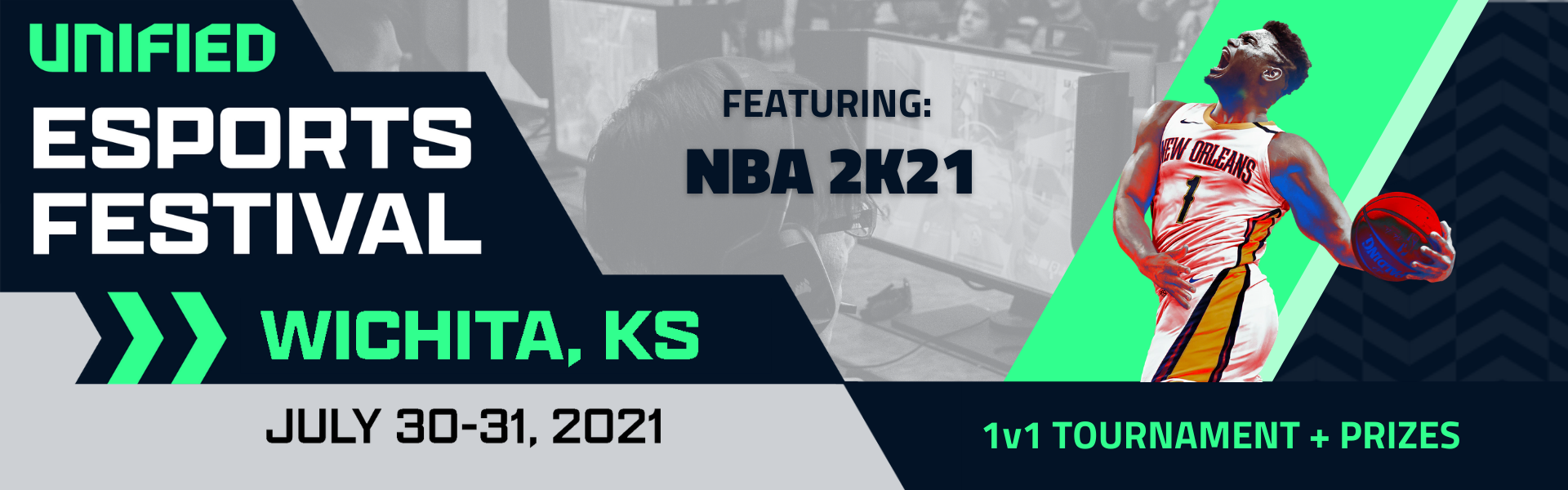 EF:ICT Featuring NBA 2K21 (PS4)