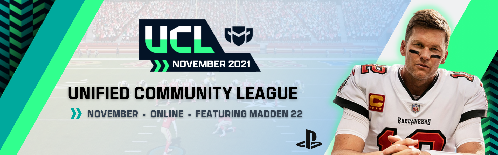 November UCL: Featuring Madden 22 – PS4